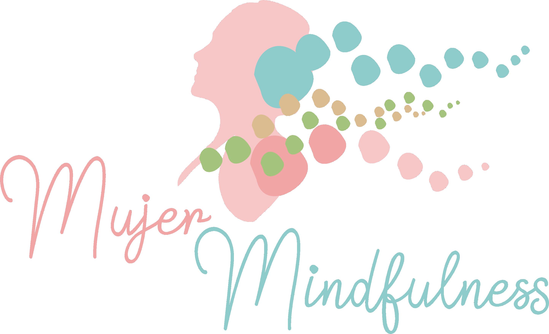 Mujer mindfullness